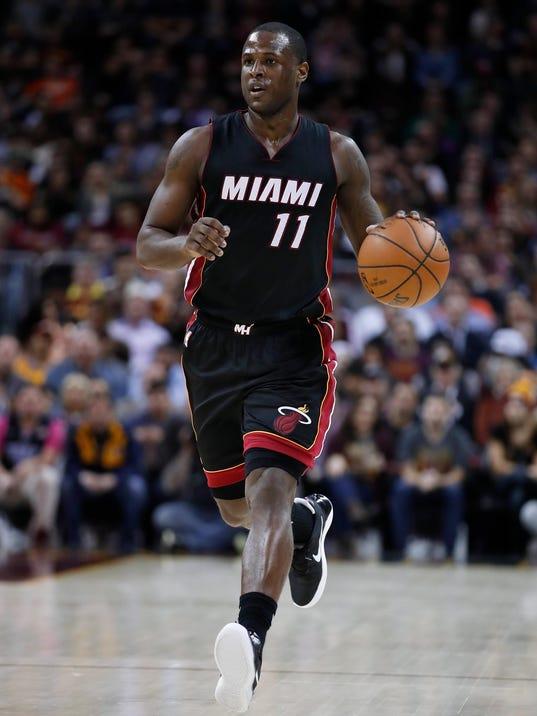 Miami Heat vs. Cleveland Cavaliers