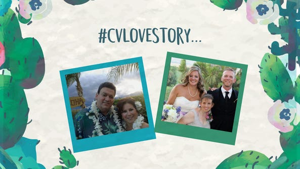 We asked for your #CVLoveStory, here's the best ones