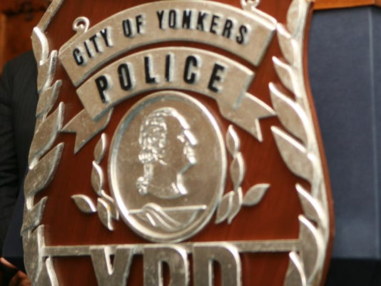 Yonkers police