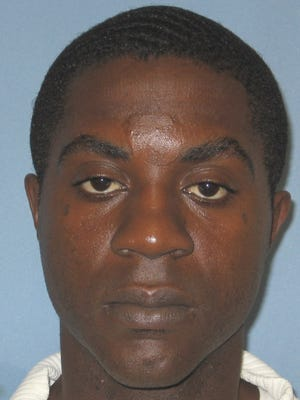 Grant Mickens was fatally stabbed at Staton Correctional Facility on Thursday morning.
