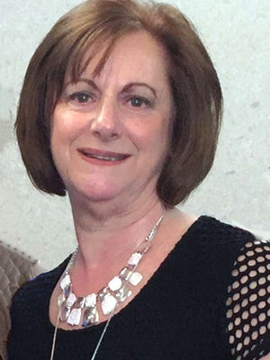 Patty Carrara of Bloomfield received the Care Award from HackensackUMC Mountainside.