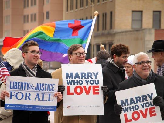 Louisiana gay marriage