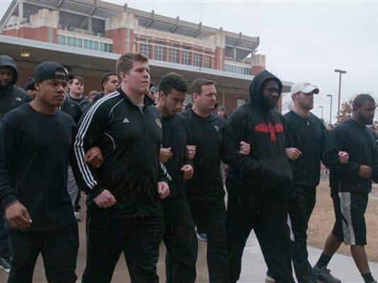 Oklahoma University Racist Video