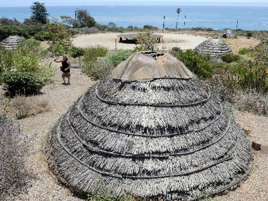Learn about the Chumash on Saturday in the Santa Monica Mountains.