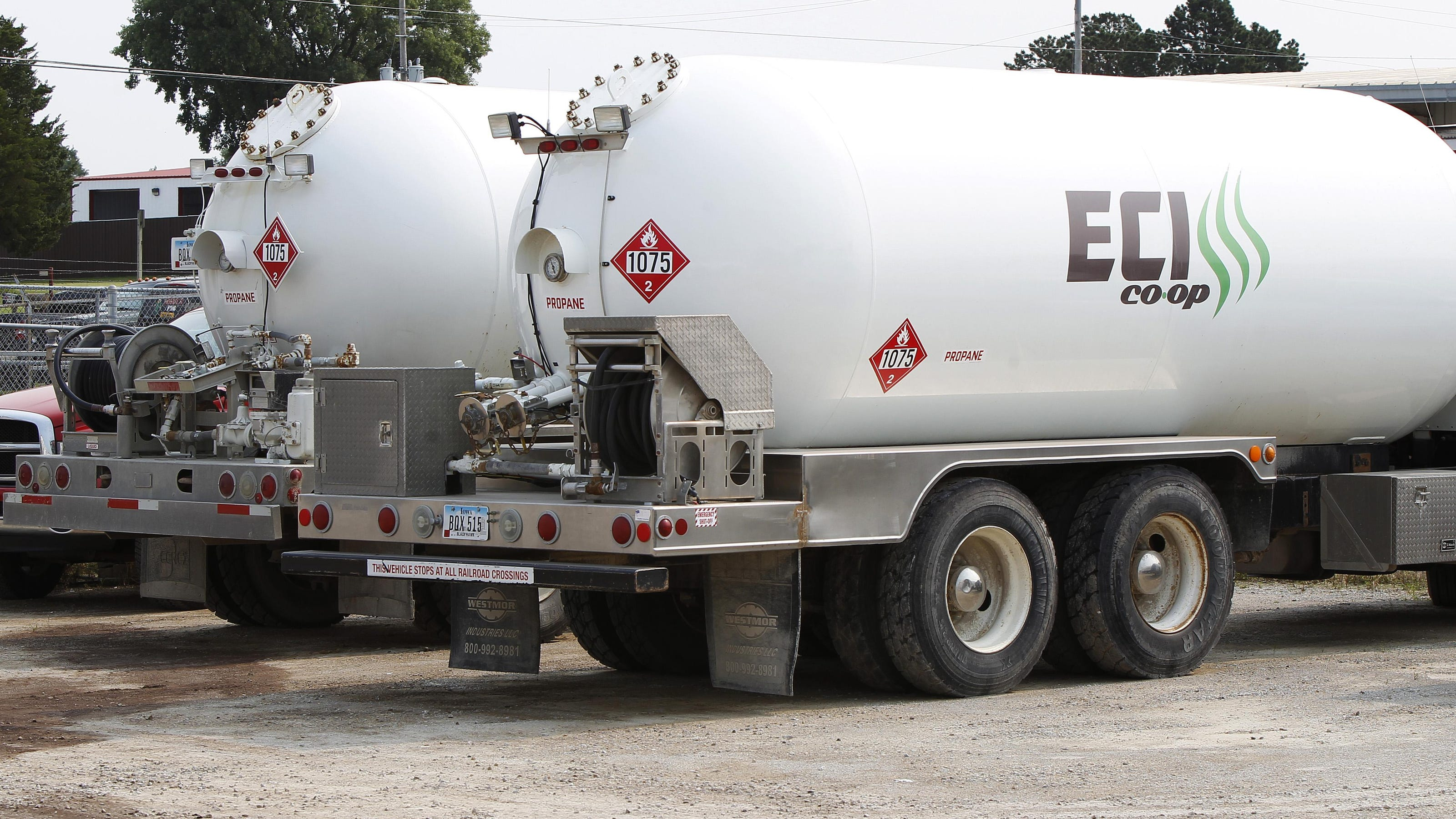 Experts say propane price is lowest in years