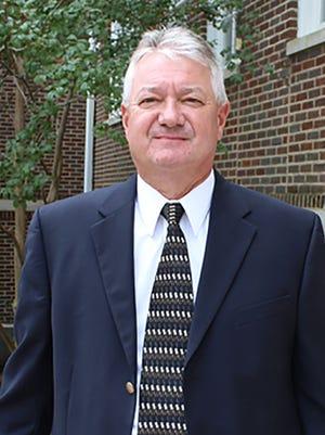 Superintendent Dr. Lewis Holloway