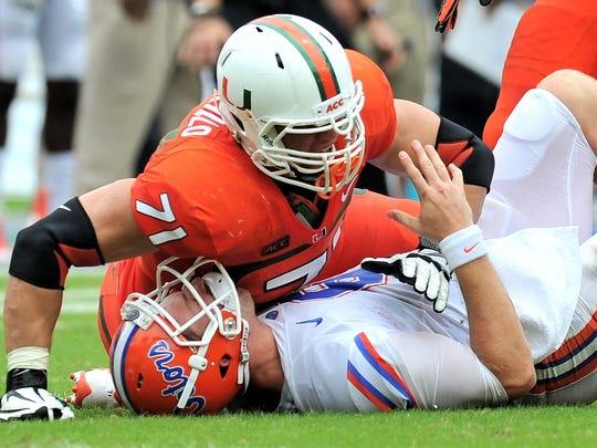 2013-09-16 Jeff Driskel Florida2