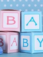 Local births are announced.