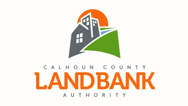 Calhoun County Land Bank Authority logo
