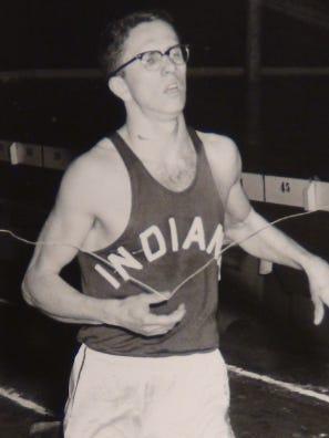 Jim Lambert.