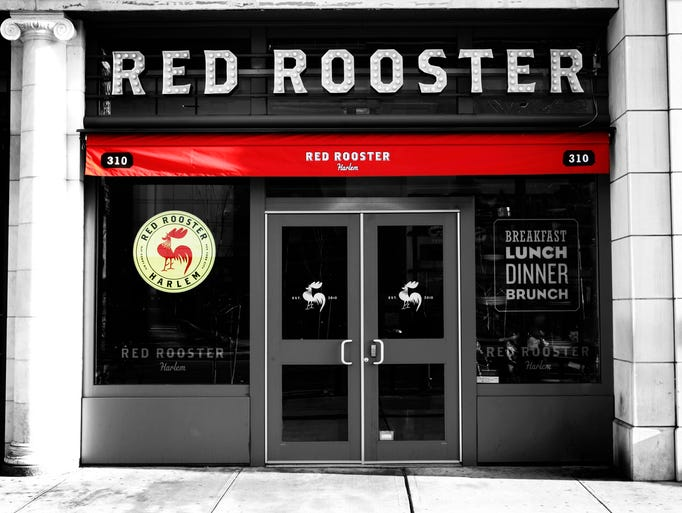 how to get a job at red rooster
