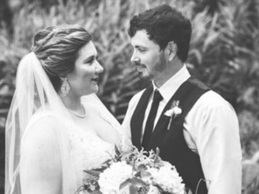 Weddings: Melissa Mary Begnaud & Jascha Michael Ardoin