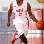 Damon Lynn has played 119 of a possible 120 minutes in NJIT's three CIT wins.