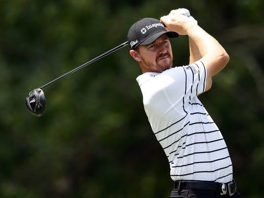 PGA: PGA Championship - First Round