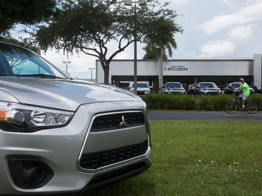 Car Dealerships Near Naples Florida