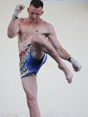Reno's Brent Boltsa will be fighting in an unusual form of martial arts, called Lethwei.
