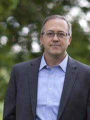 Republican candidate for U.S. Senate, David Young. S