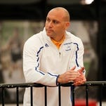 North Rockland grad Dall takes step in U.S. coaching