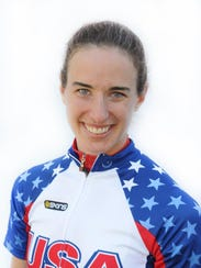 Lea Davison