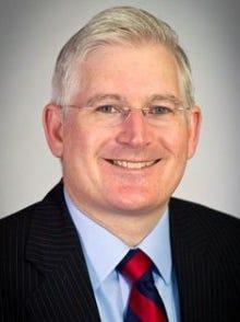 Assemblyman Michael Kearns, D-Buffalo