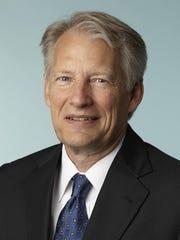 David Lehman, managing director of the Chicago Mercantile