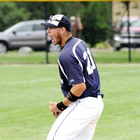Gull Lake's Jarod Burton is among the 18 members of the 2015 Enquirer All-Area Baseball Team.