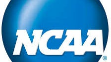 The NCAA logo.