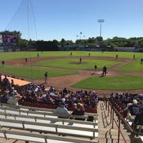 WIAA state baseball: Teams in Divisions 2, 3 and 4 battle in the semifinals