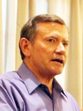 Tom Heap