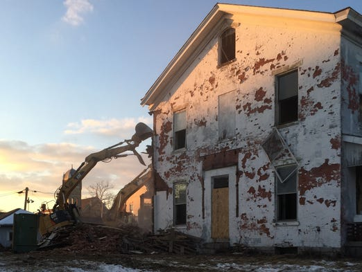 Blight Project Halfway To Goal