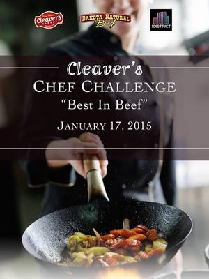 Cleaver's Chef Challenge.