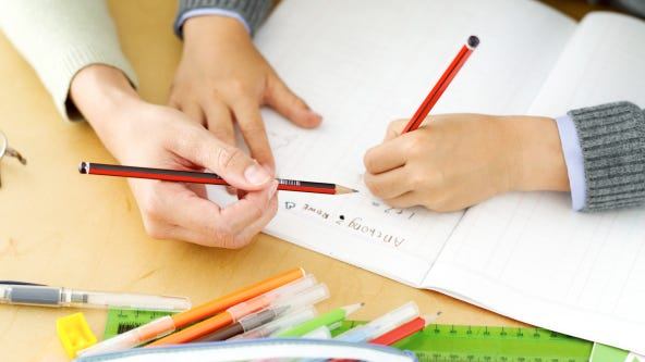 Private tutoring, also known as ELS, is a free district service provided to low-income, academically struggling students.