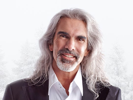 Guy Penrod will perform at The Ned in Downtown Jackson on Thursday.