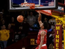 IU basketball Stock Watch: Freshman Justin Smith grabs opportunity with both hands