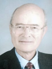 Dr. James Severin Quick October 20, 1940 – July 5, 2015