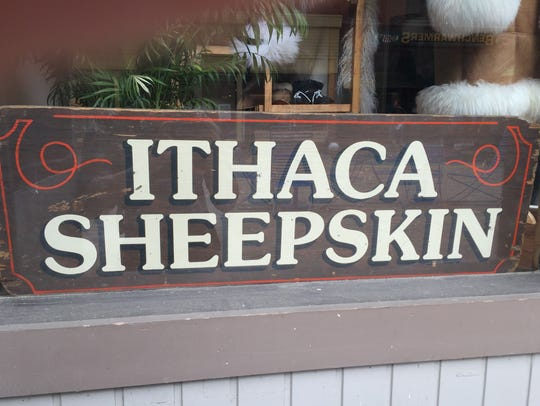 Ithaca Sheepskin has opened at 134 The Commons in Ithaca.