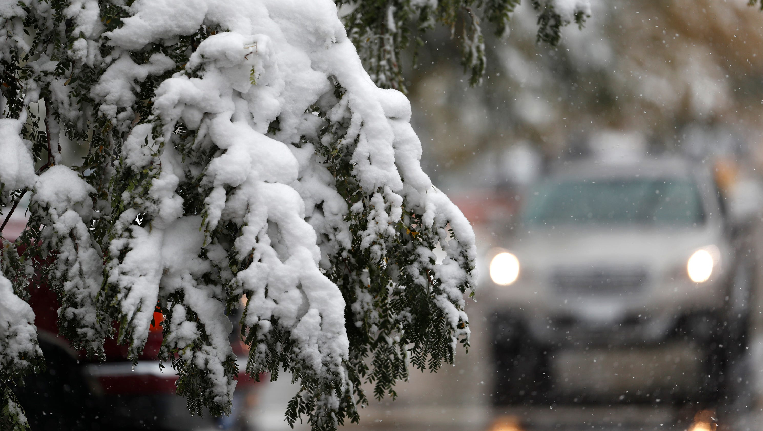 A winter storm by any other name will still snow-in your car