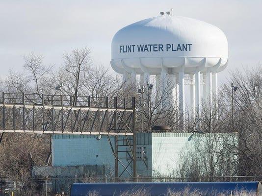 flint-water-plant