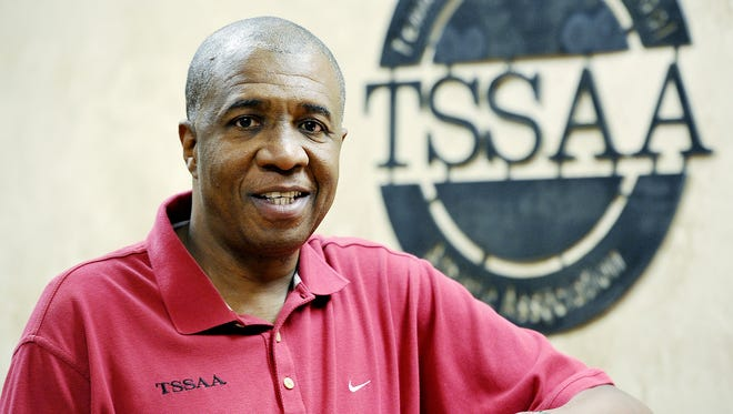 Bernard Childress, 62: After spending 14 years as assistant executive director of the TSSAA, Childress became the executive director in 2009. The former Columbia High and Belmont basketball standout is only the fourth leader the TSSAA has had. Childress served as a basketball coach at Columbia and assistant at MTSU earlier in his career.