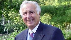 ECCL chairman Nick Batos