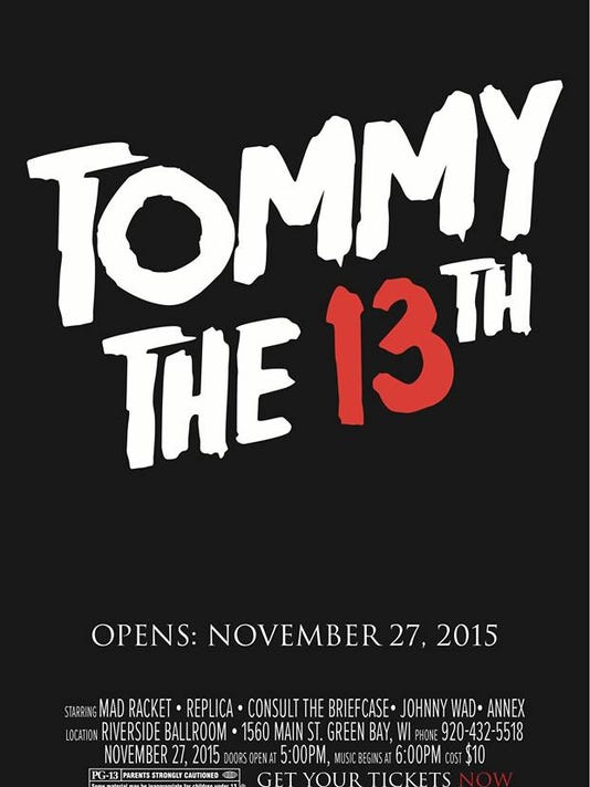 Tommy the 13th