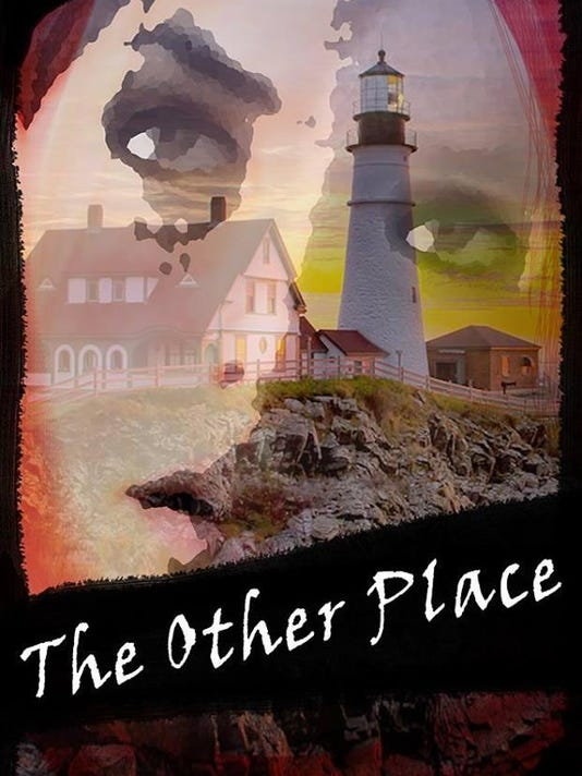 the other place graphic
