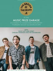 Louisiana Music Prize