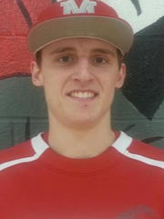 Noah Lowrance McKenzie, OF/P Lowrance had a strong