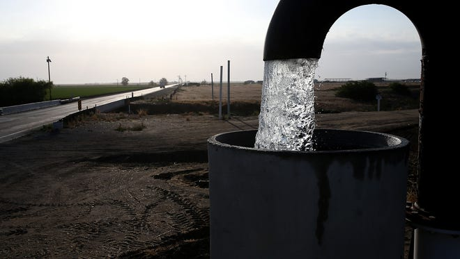 Water regulators have largely stopped permitting new agricultural wells in Oregon's Harney Basin due to concerns about groundwater depletion