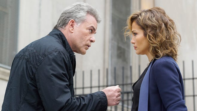 Ray Liotta co-stars with Jennifer Lopez in NBC's 'Shades Of Blue,' a new series focusing on a group of Brooklyn detectives.