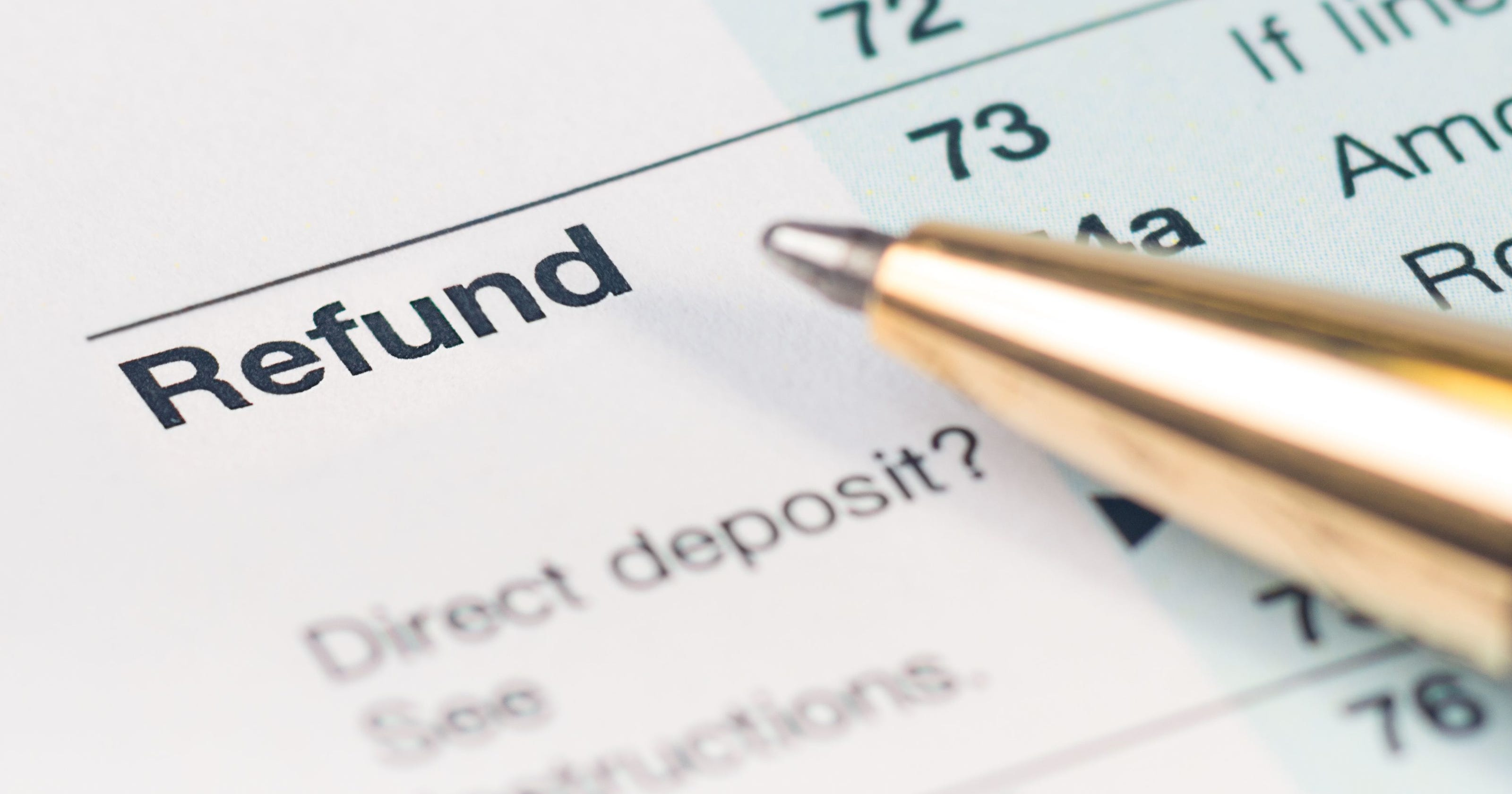 how to refund with zip pay