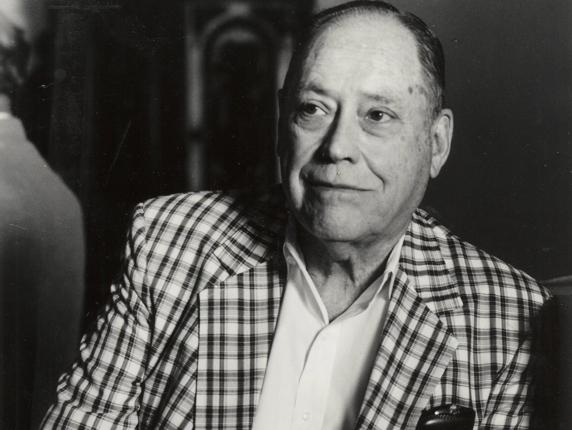 Fred Stine