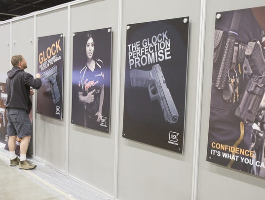 NRA convention 042414