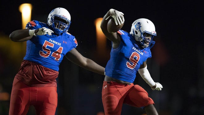 Pahokee advanced to the Class 1A semifinals in football last season. With the School District of Palm Beach County opting out of the state postseason series, the Blue Devils will not be competing in the Class 1A state playoffs this season.